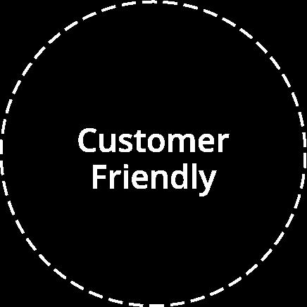 EDGEPoS Customer Friendly