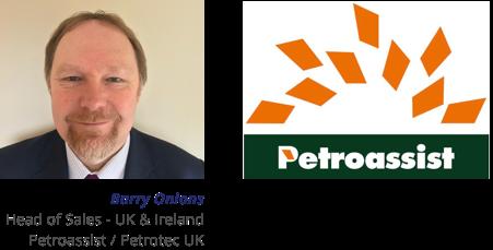Petroassist, EDGEPoS UK reseller