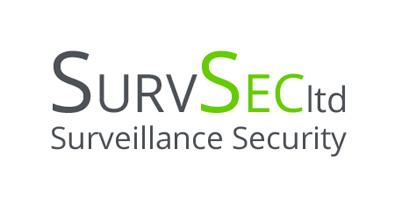 SurvSec Ltd Logo