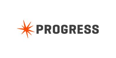 Progress Software Logo