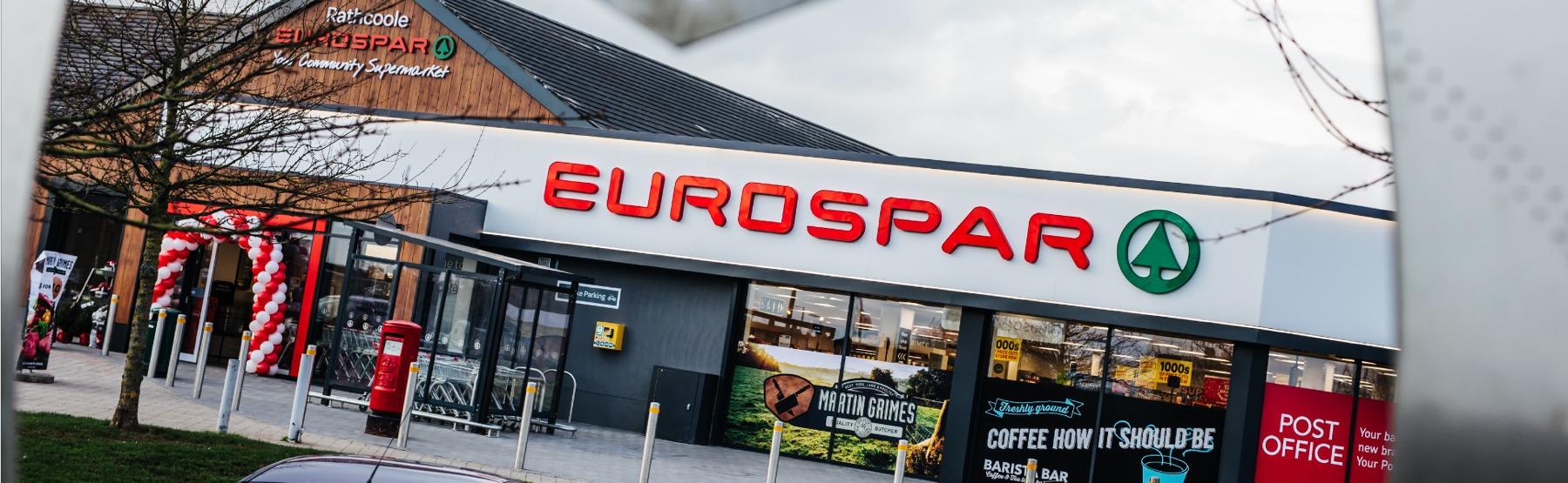 Rathcoole Eurospar