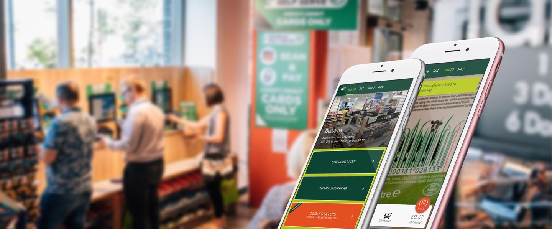 EDGEPoS 3rd party app integration