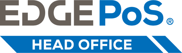 EDGEPoS Head Office logo