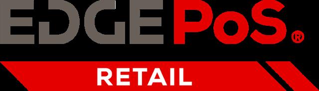 EDGEPoS Retail logo