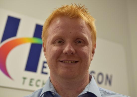 Craig Roberts - Software Development Manager at Henderson Technology