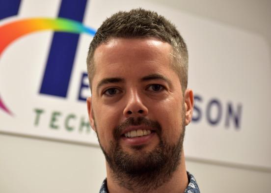 John Barclay - Company Accountant at Henderson Technology