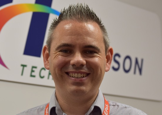 Simon Spence - International Technical Account Manager at Henderson Technology