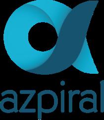 azpiral logo