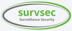 Survsec logo